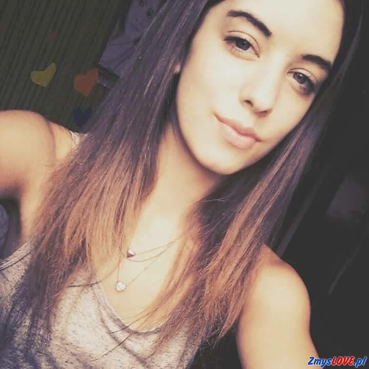 Ada, 17 lat, Nowa Sarzyna