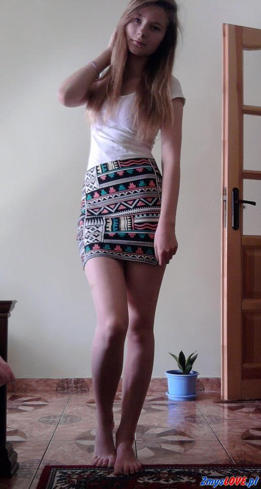 Anastazja, 23 lata, Pruszcz Gdański