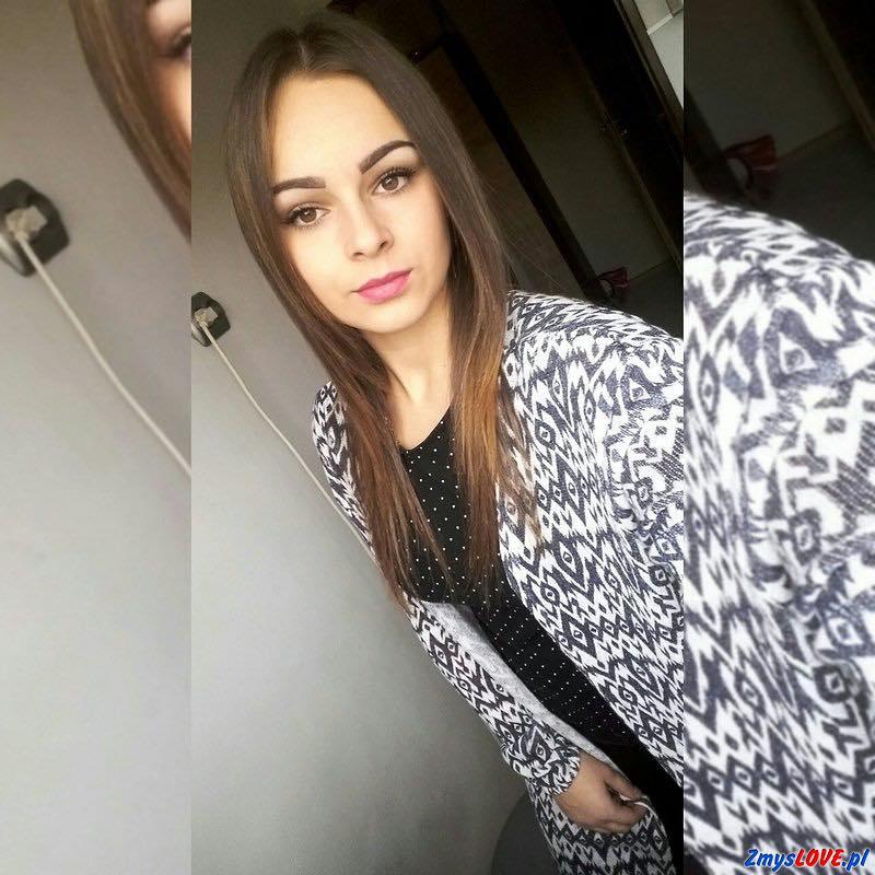 Wioletta, lat 17, Będzin