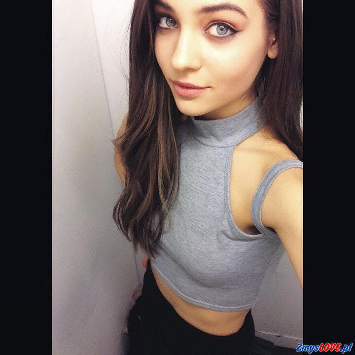Justyna, 17 lat, Czeladź