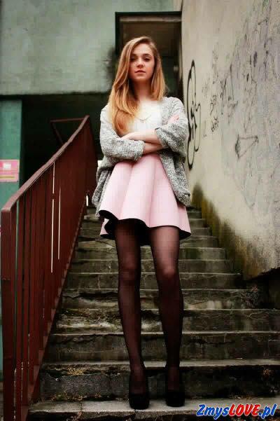 Lucyna, 20 lat, Tuliszków