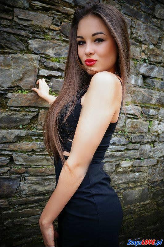 Elena, 22 lata, Giżycko