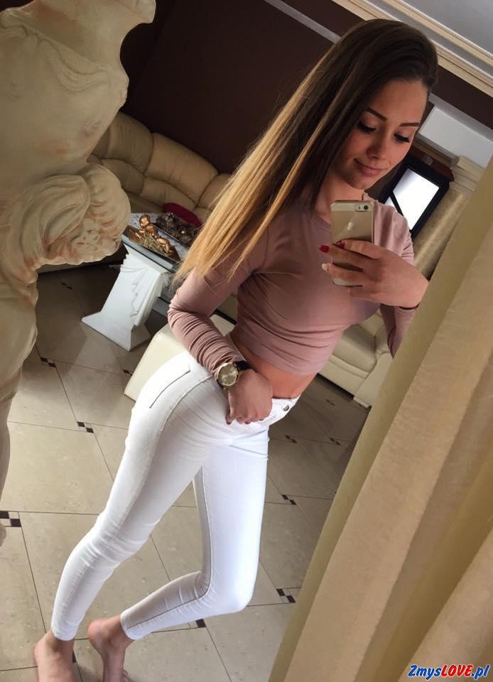 Roksana, 21 lat, Kępice
