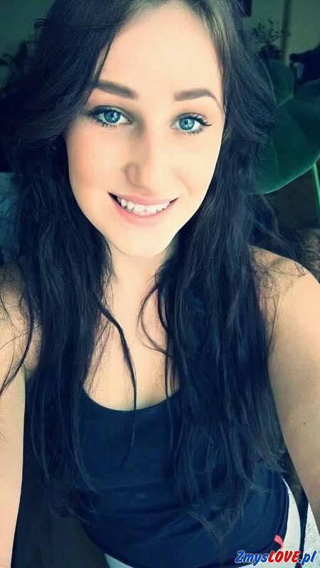 Kamila, lat 17, Złotoryja