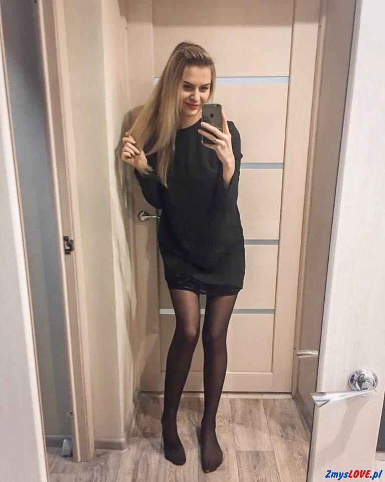 Sylwia, 22 lata, Piotrków Trybunalski