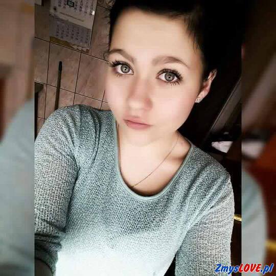 Klara, 17 lat, Wałbrzych