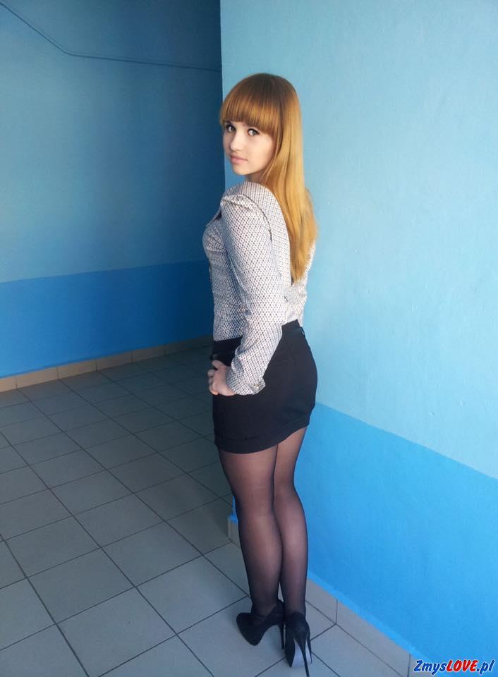 Edyta, 21 lat, Myszyniec