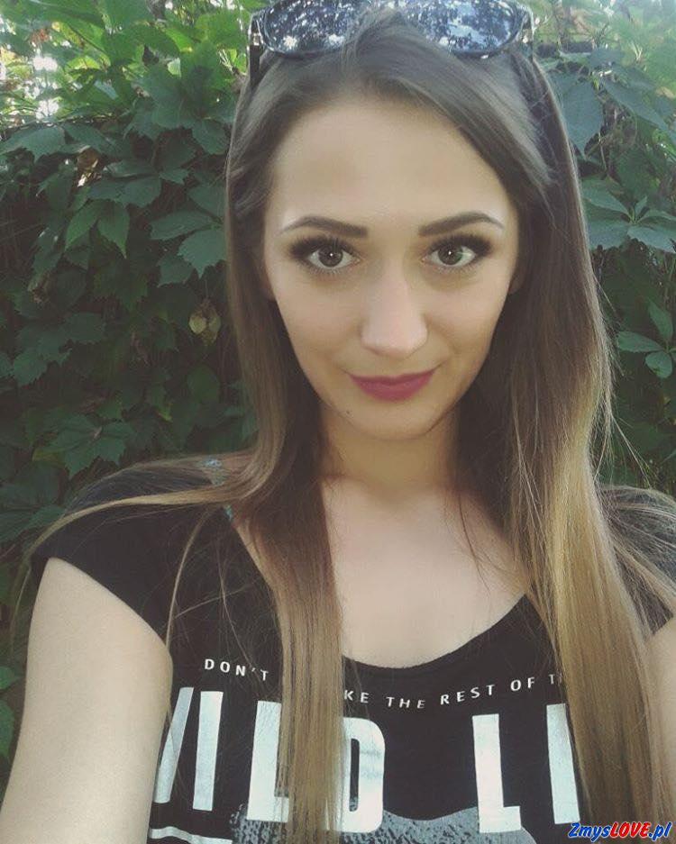 Kasia, 22 lata, Ostrów Lubelski