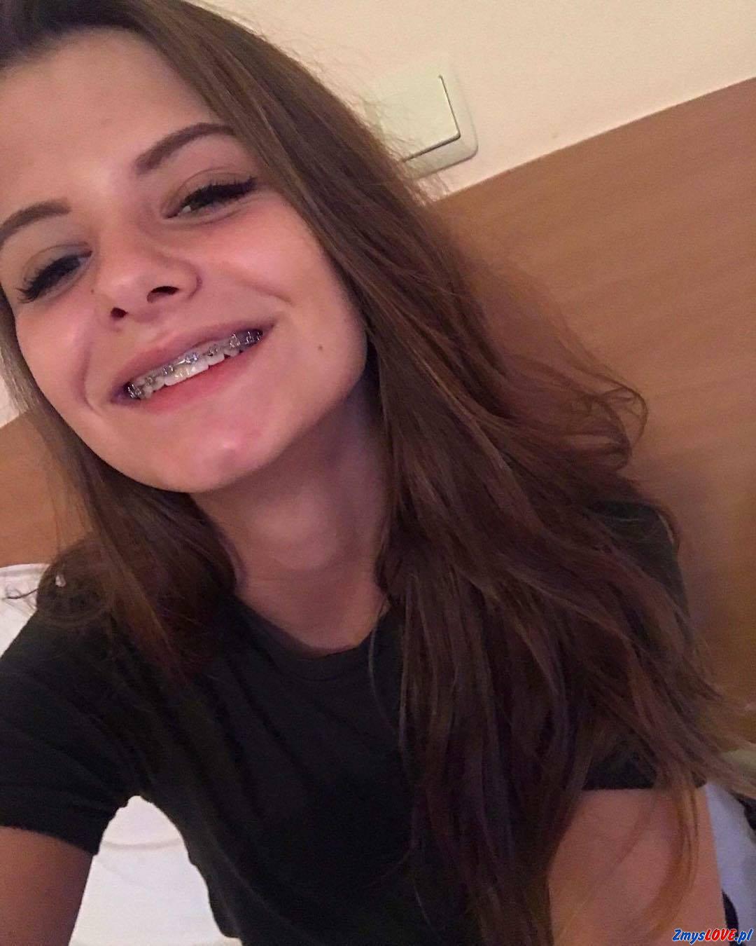 Ewelina, 15 lat, Katowice