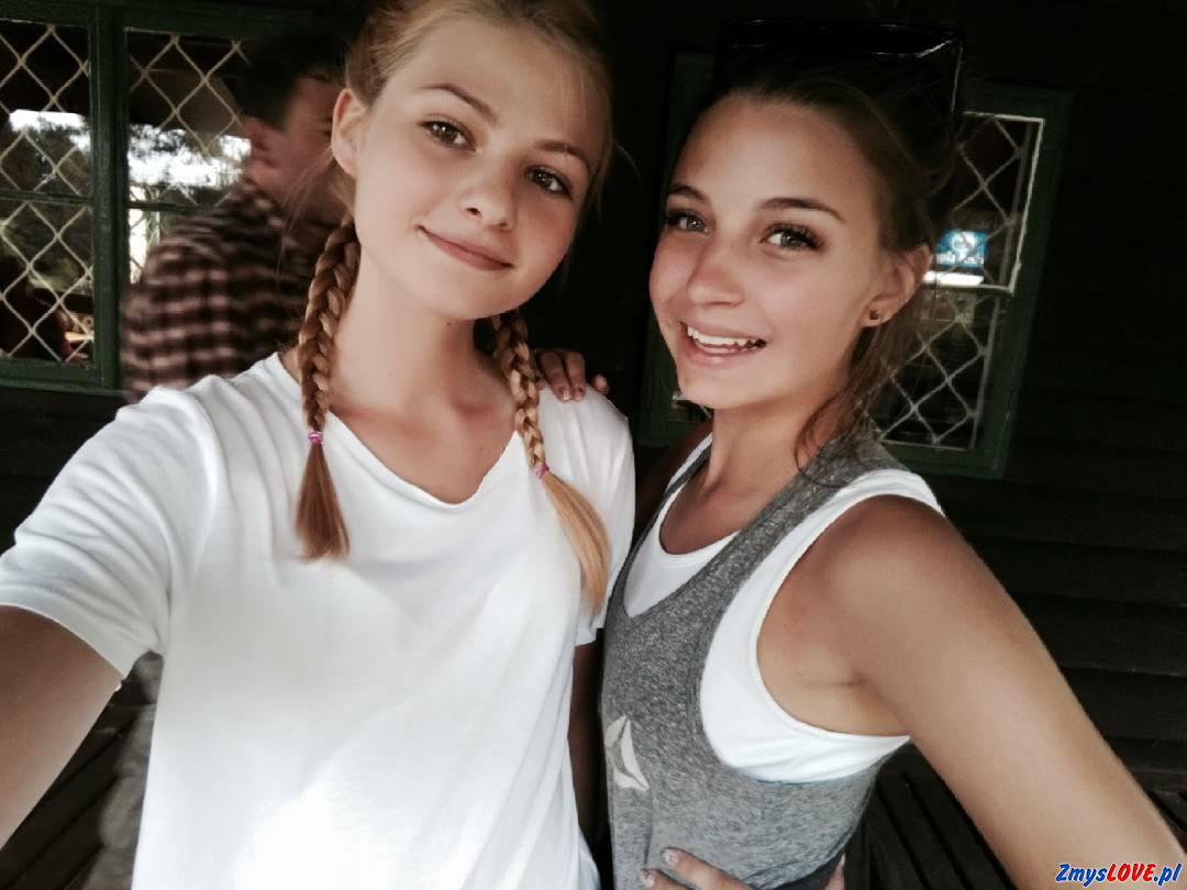 Emilia, Weronika, 16 lat, Janikowo