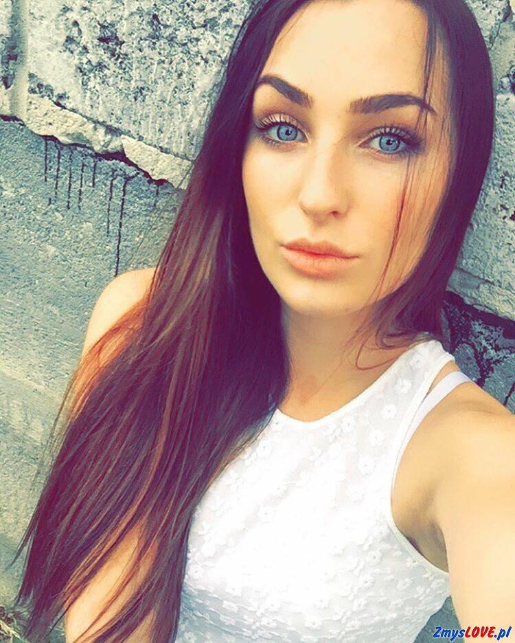 Paulina, 24 lata, Kraków
