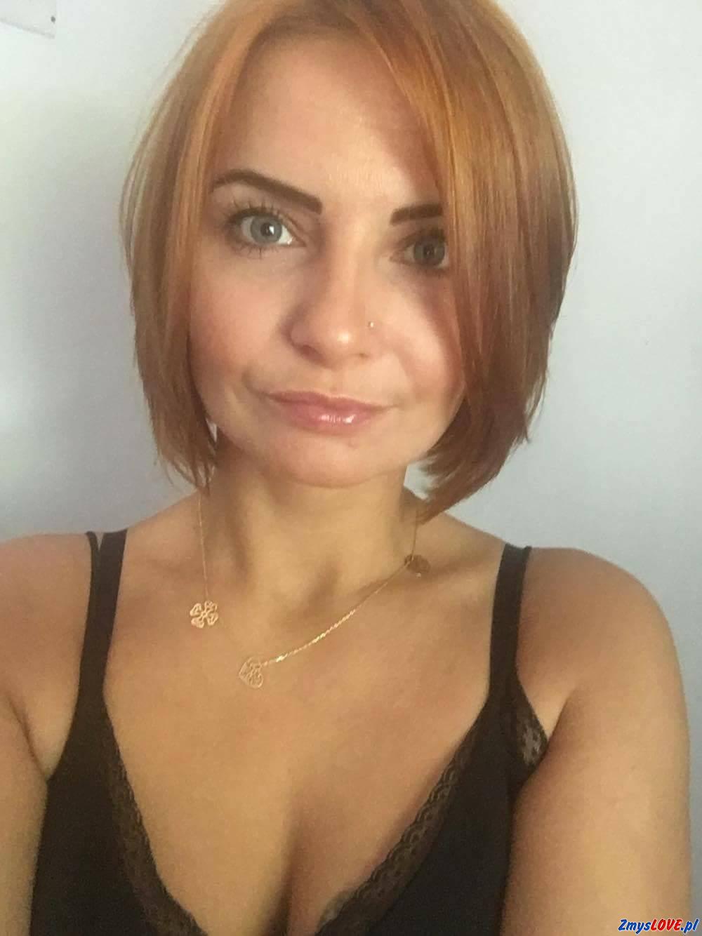 Ilona, lat 26, Piława Górna