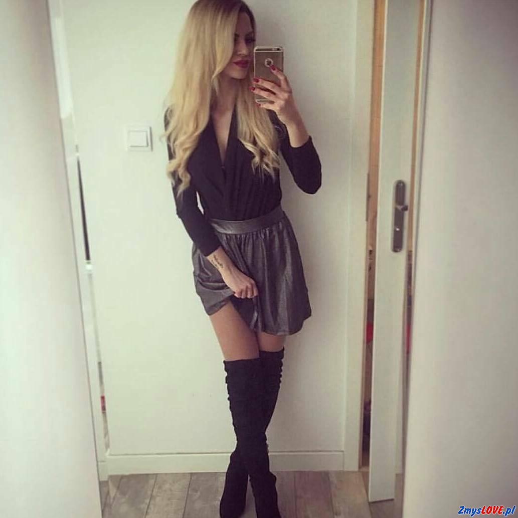 Antonina, 20 lat, Borek Wielkopolski