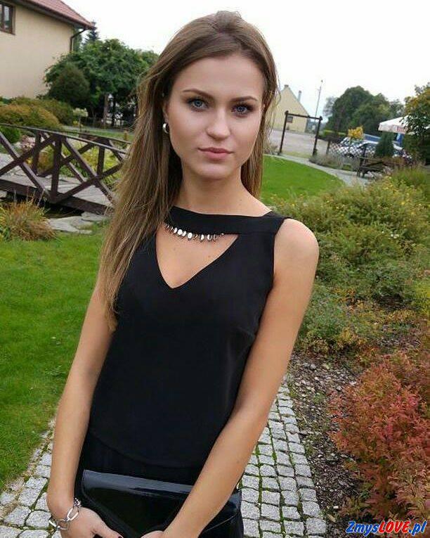 Katarzyna, lat 18, Jaworzno