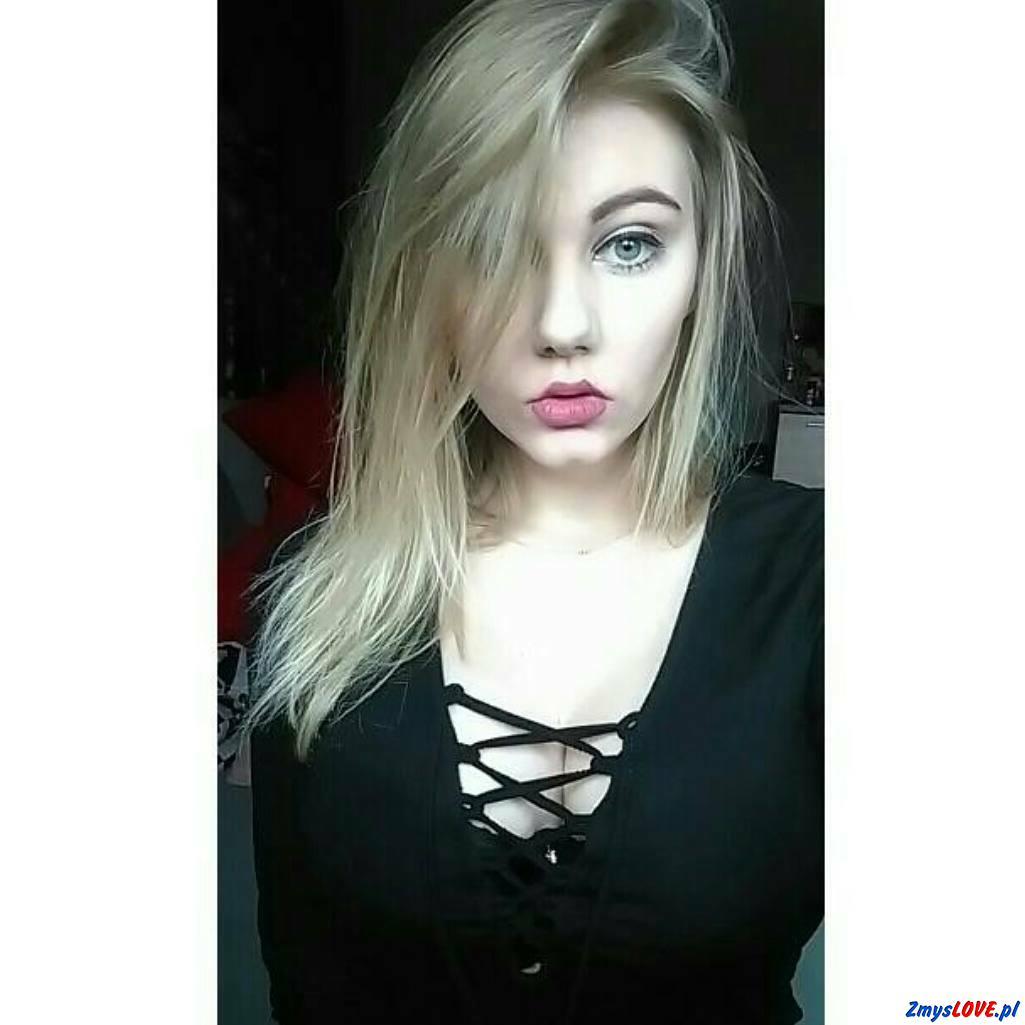 Judyta, 18 lat, Kalisz