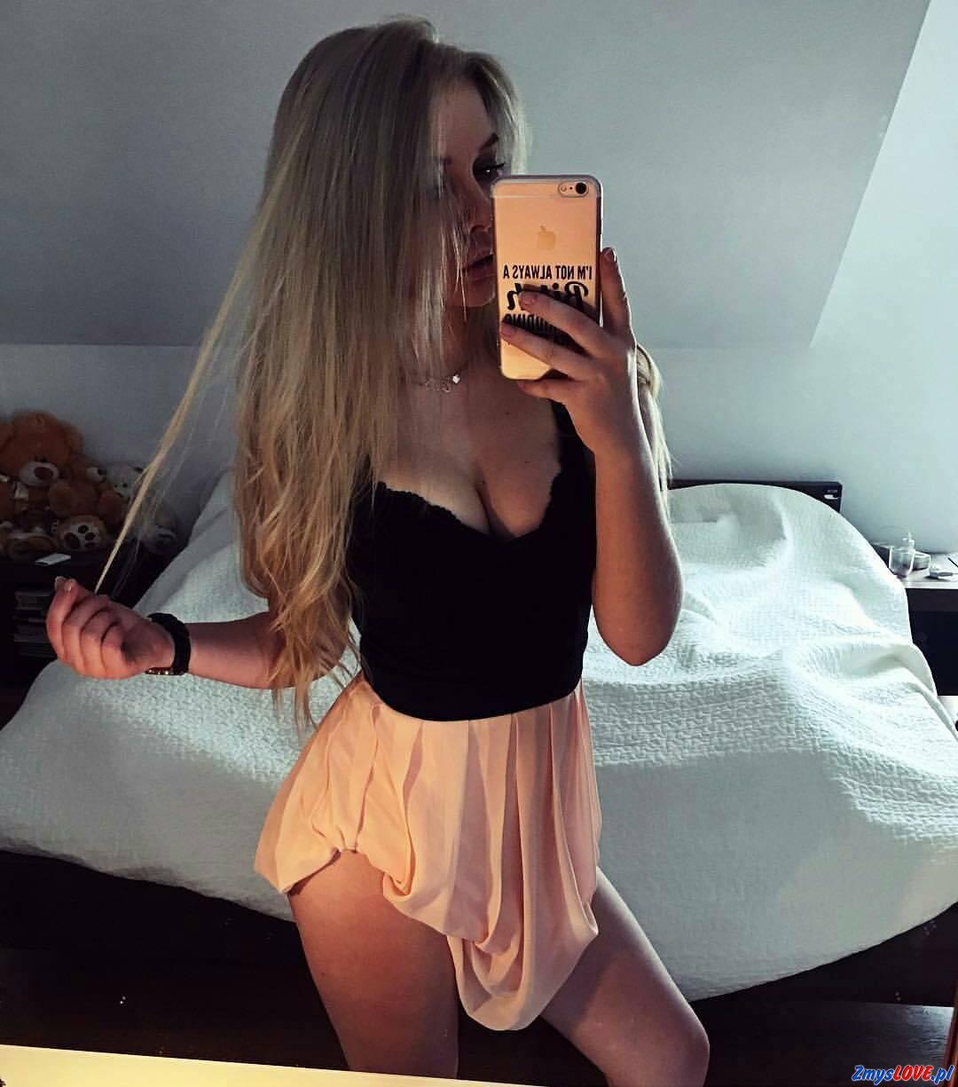 Iwona, 17 lat, Bytom