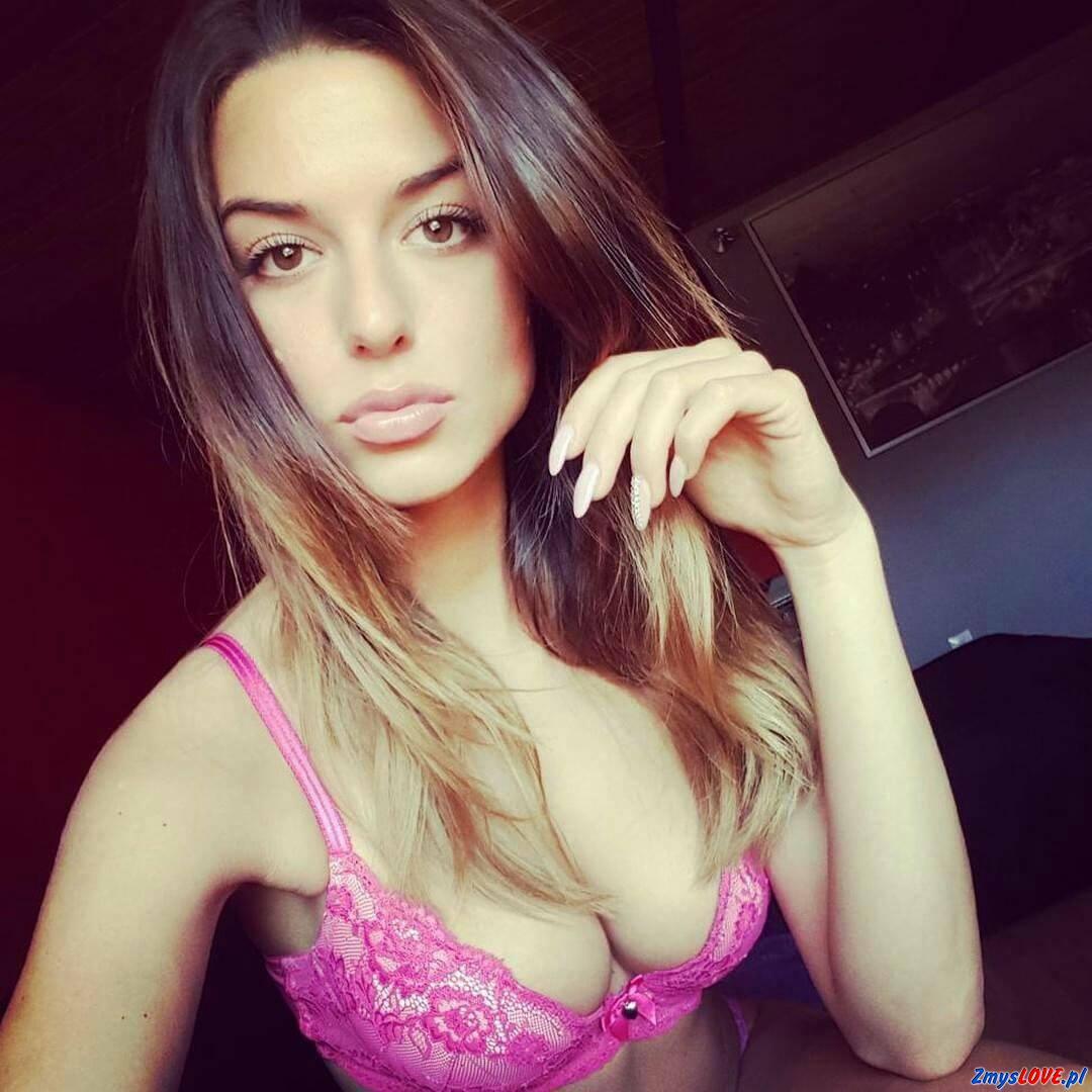 Alina, lat 25, Zawiercie