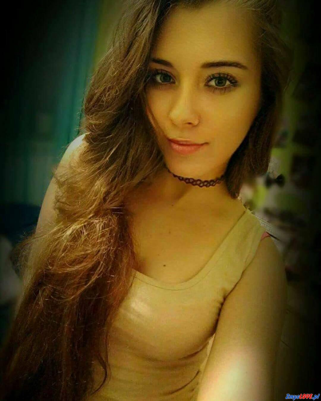 Marlena, 20 lat, Rogoźno