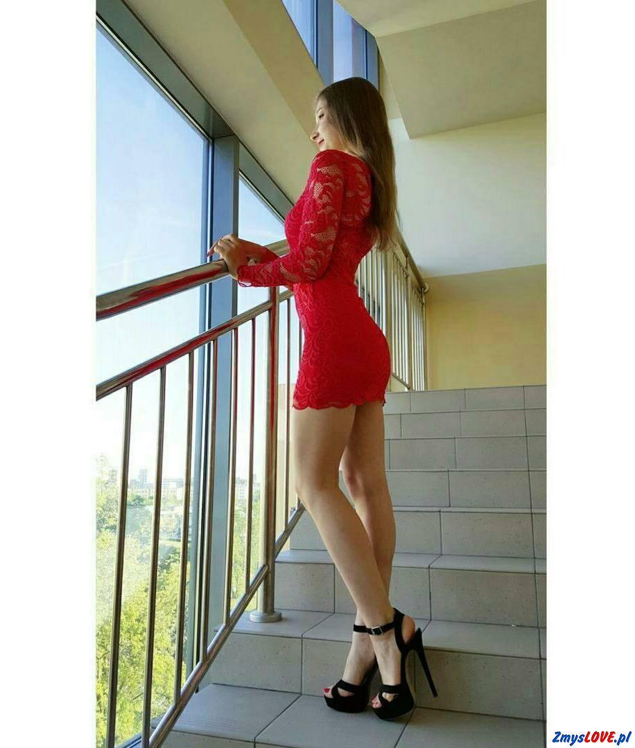 Nadia, 23 lata, Poręba