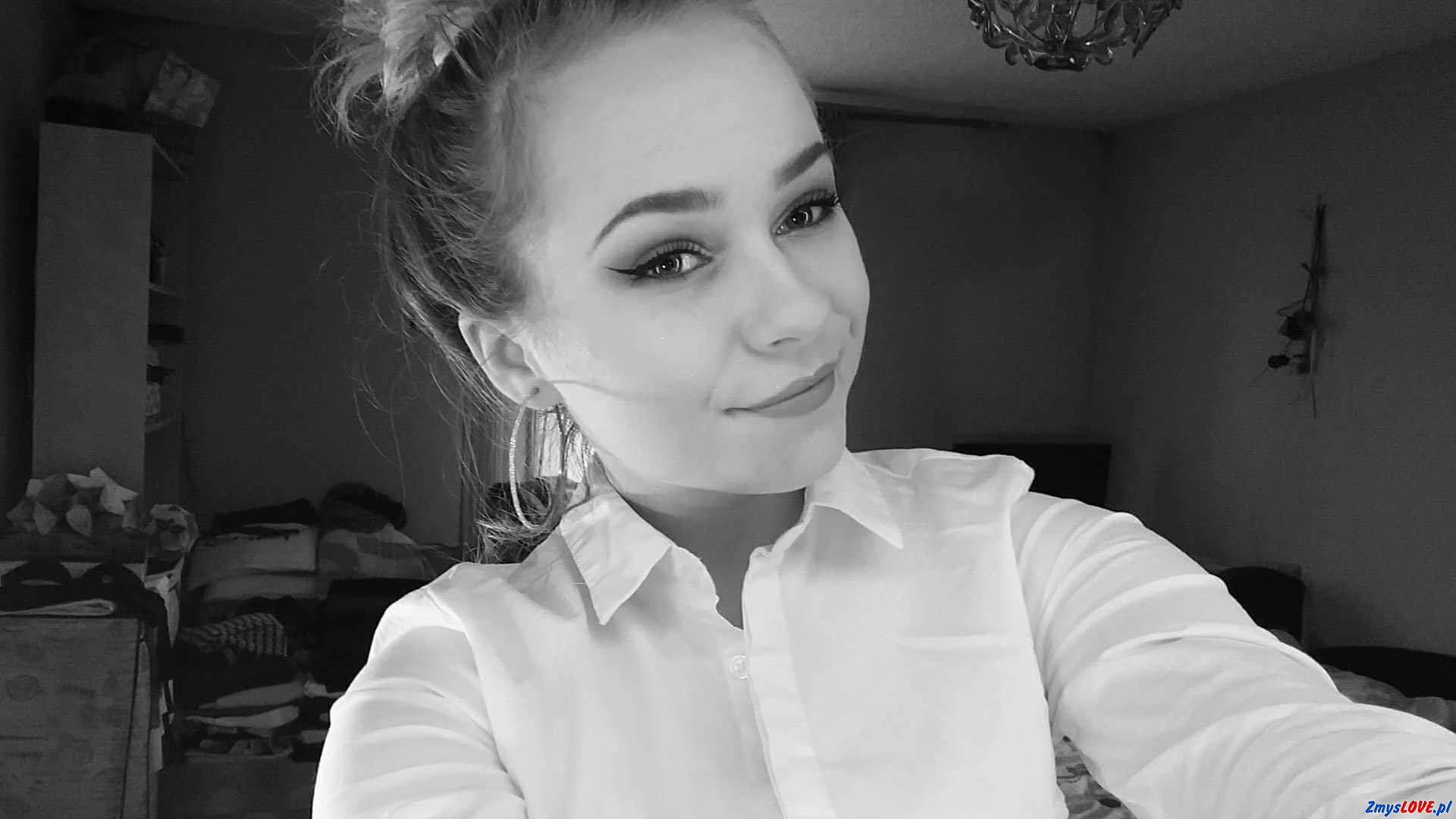 Nina, 20 lat, Wolbrom