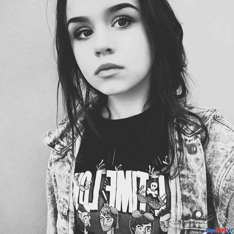 Andżelika, 15 lat, Kielce