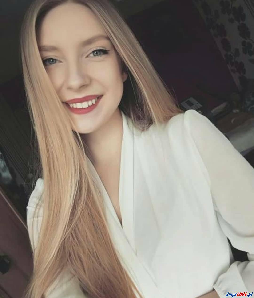 Marika, 19 lat, Gdynia