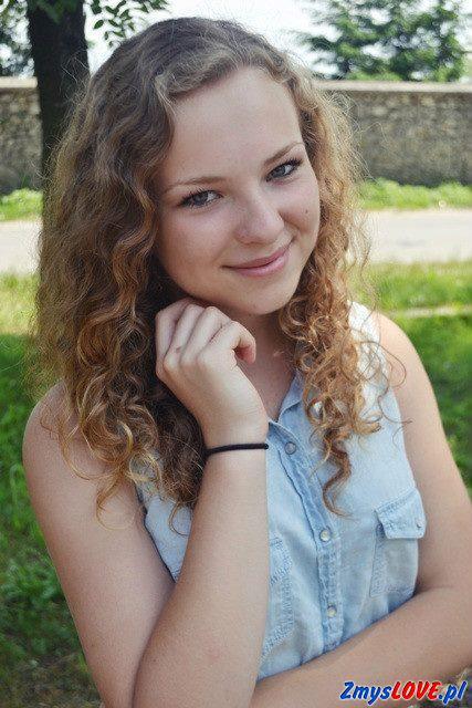 Adriana, 19 lat, Radzyń Podlaski