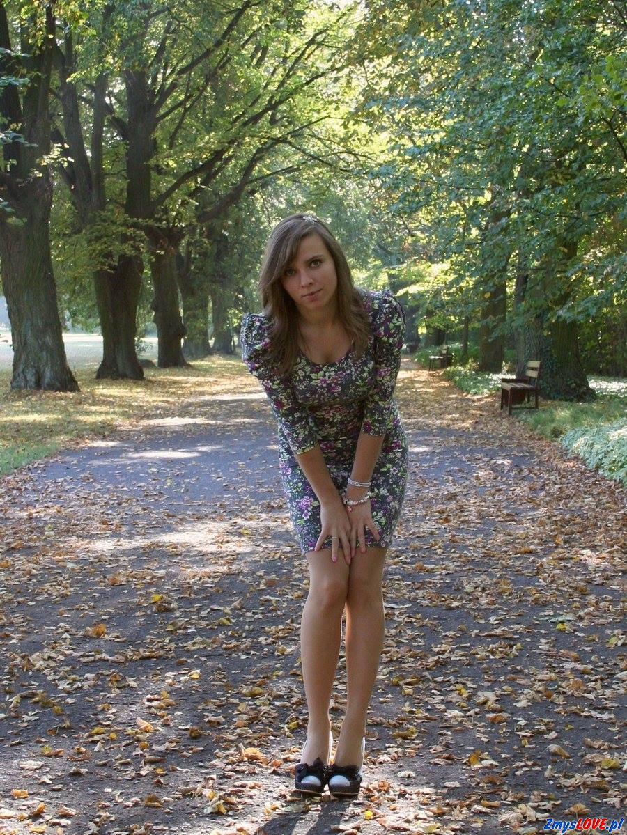 Katarzyna, 24 lata, Warszawa