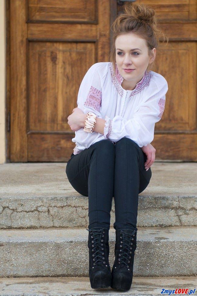 Lilia, lat 19 lat, Sandomierz