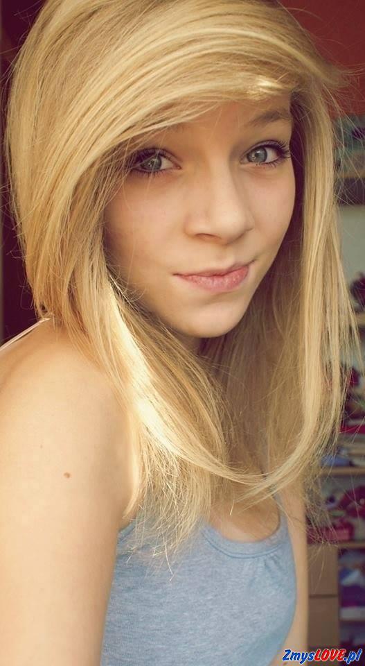 Wioletta, 16 lat, Zawadzkie