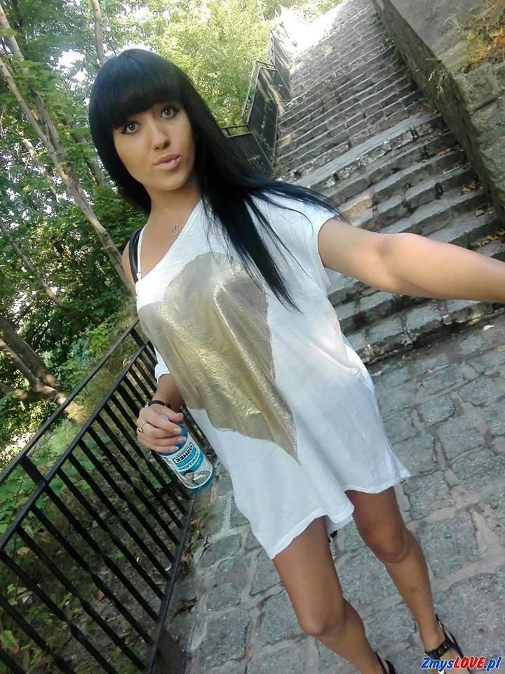 Ewelina, 26 lat, Oświęcim