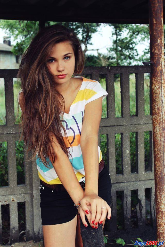 Kasia, 16 lat, Krosno