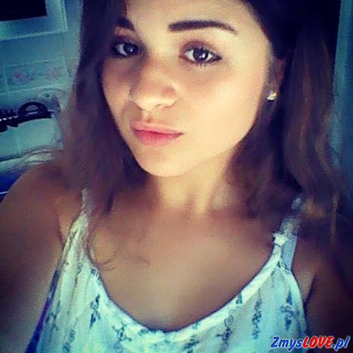 Martyna, 17 lat, Radzymin