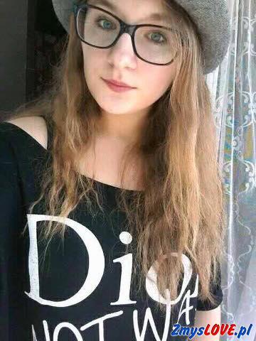 Andżelika, 19 lat, Głogów