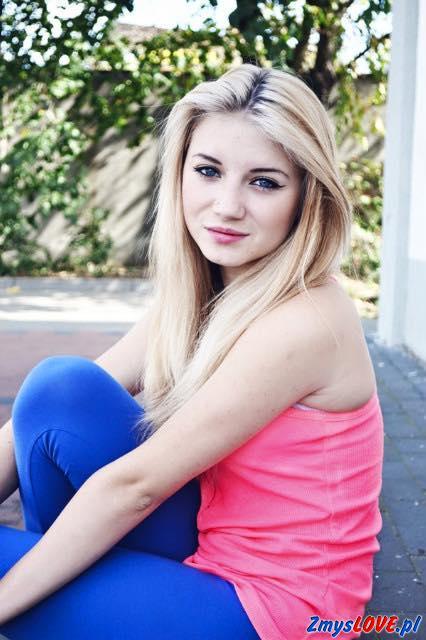 Wanda, 17 lat, Legnica