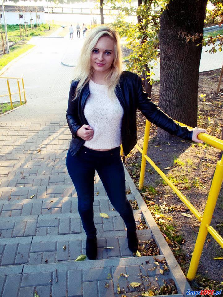 Irena, 16 lat, Kazimierza Wielka