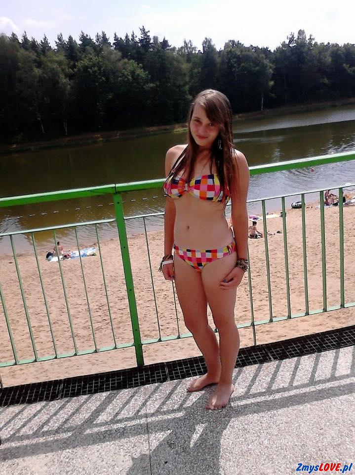 Kasia, 20 lat, Myślenice