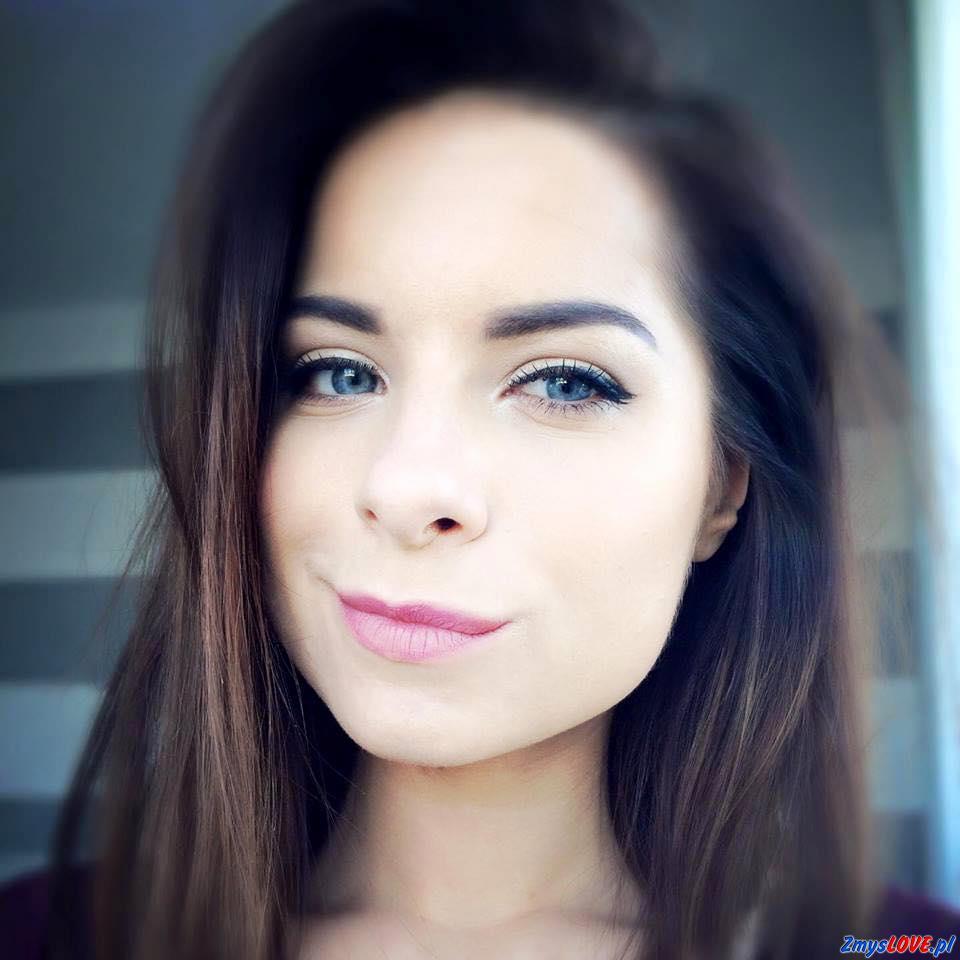 Jaśmina, lat 18, Krotoszyn