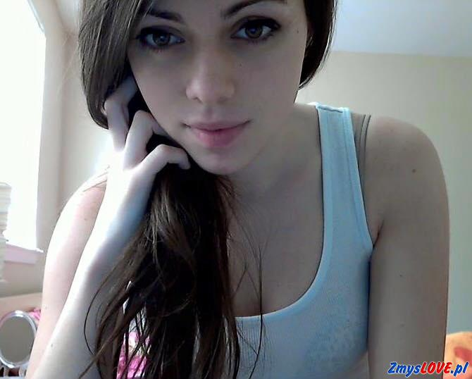 Karolina, 16 lat, Kielce