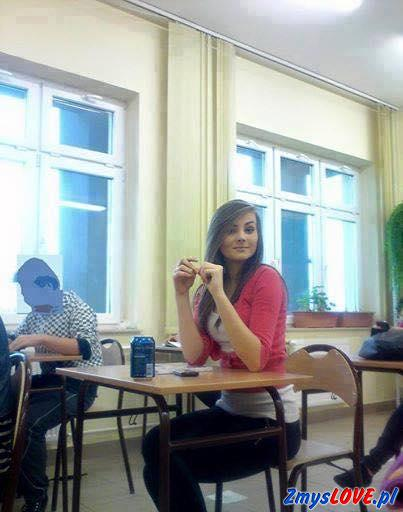 Angelika, 19 lat, Pilawa