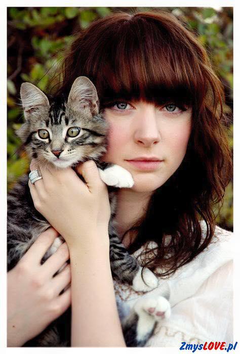 Amanda, 19 lat, Brok