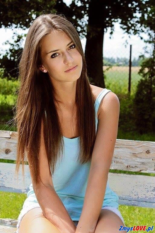 Izabela, 18 lat, Działoszyce