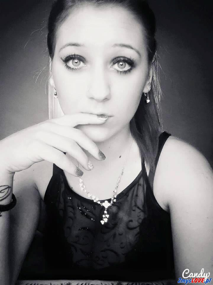 Ania, 16 lat, Maszewo