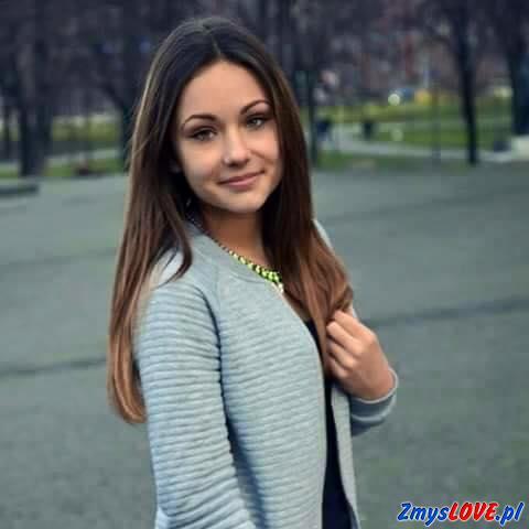 Magdalena, 19 lat, Leżajsk