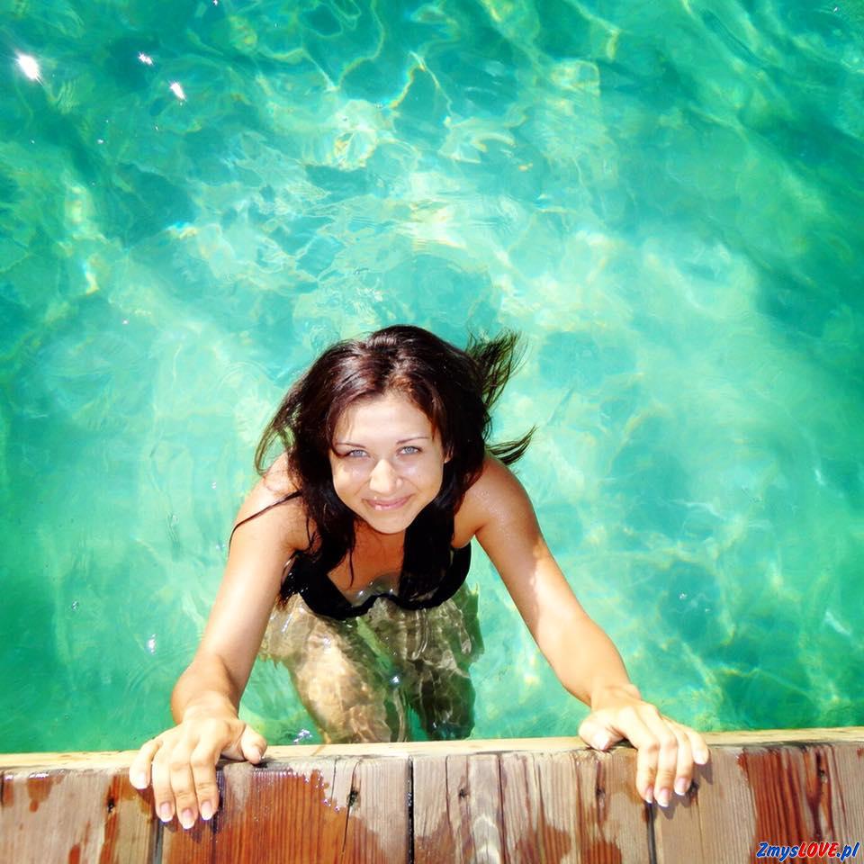Agata, lat 19, Krynica