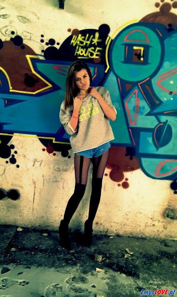 Antosia, 23 lata, Biecz