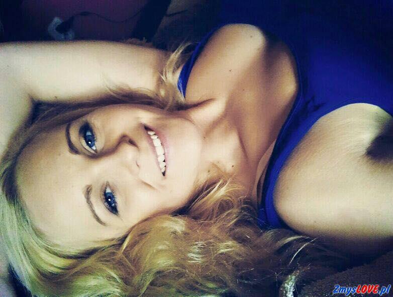 Marysia, 21 lat, Mirsk