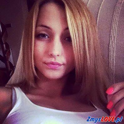Dagna, lat 17, Wąchock