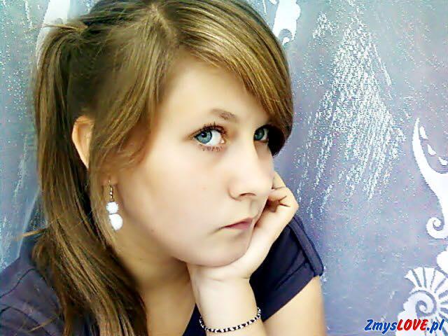 Michalina, lat 17, Grójec
