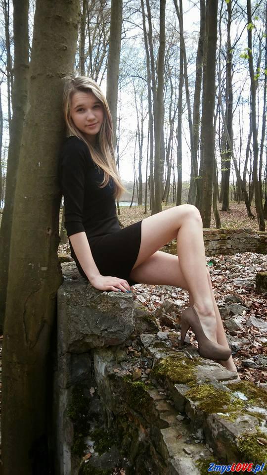 Jaśmina, lat 17, Łódź